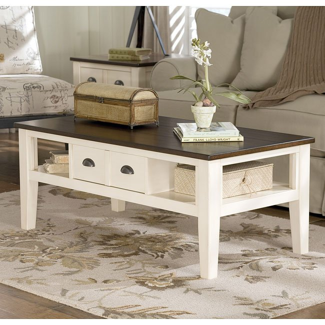 Whitesburg Occasional Table Set Signature Design