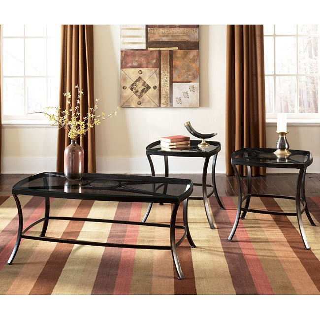 Jennings 3-in-1 Occasional Table Set