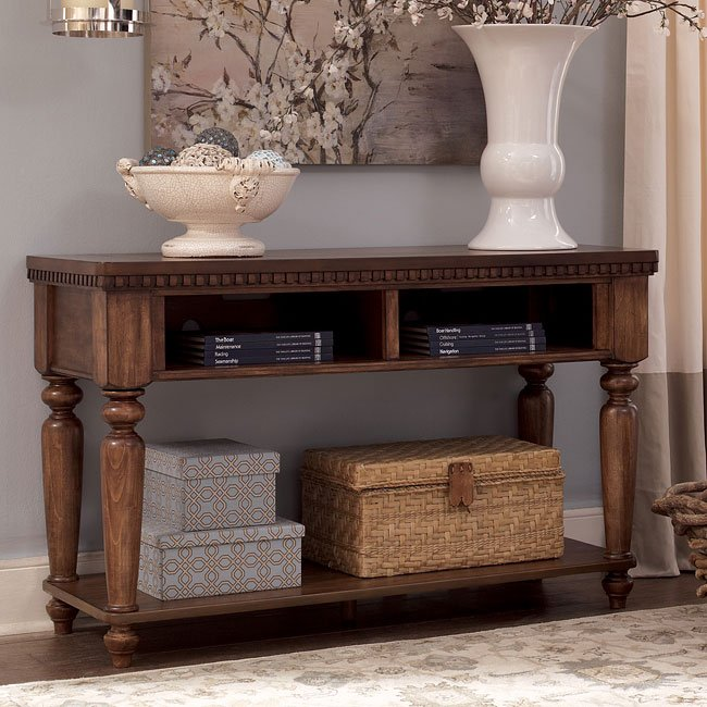 Summerlands Sofa Table