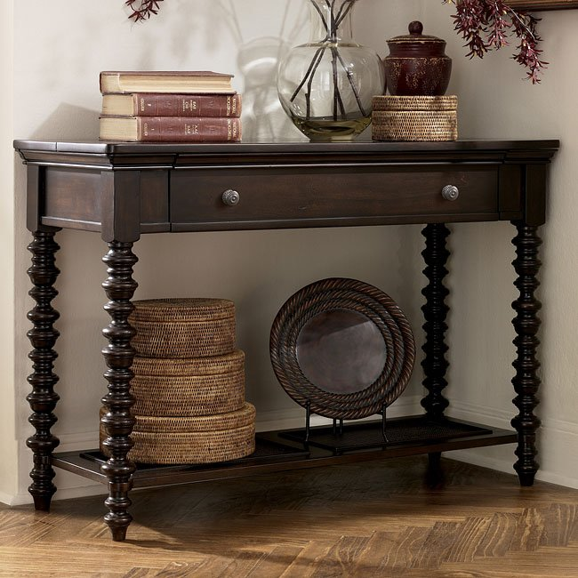 Key Town Sofa Table