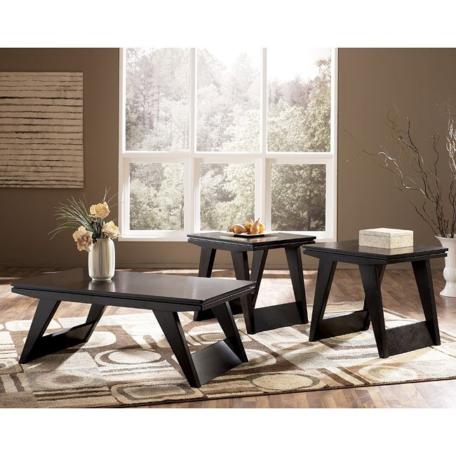 Emory 3-in-1 Occasional Table Set