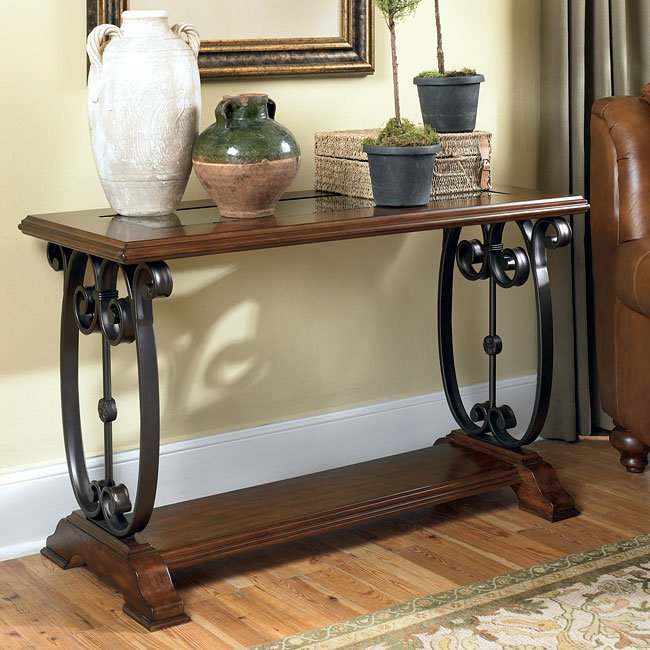 Welton Sofa Table
