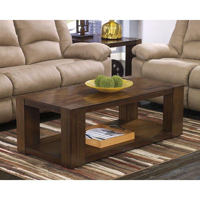 Lobink Occasional Table Set