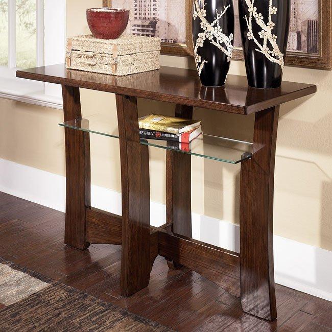 Albie Sofa Table
