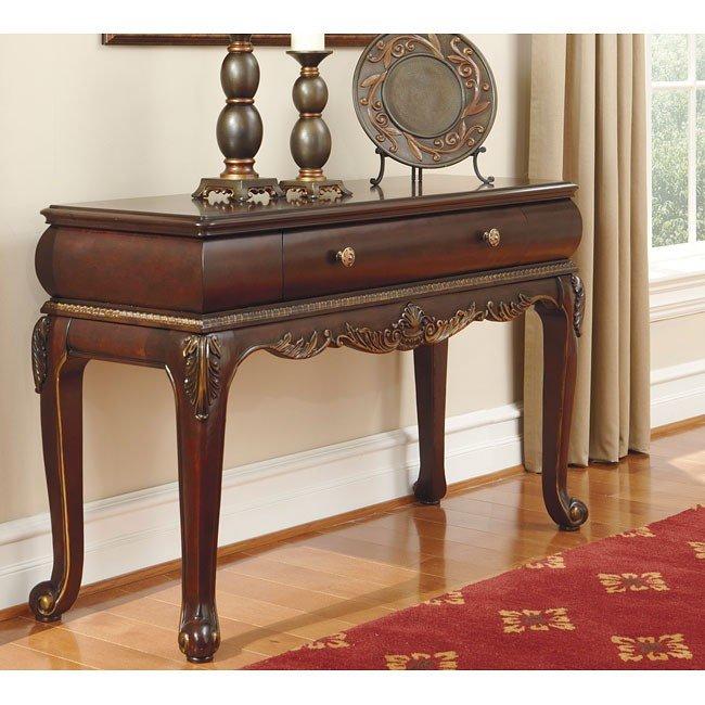 Wendlowe Sofa Table