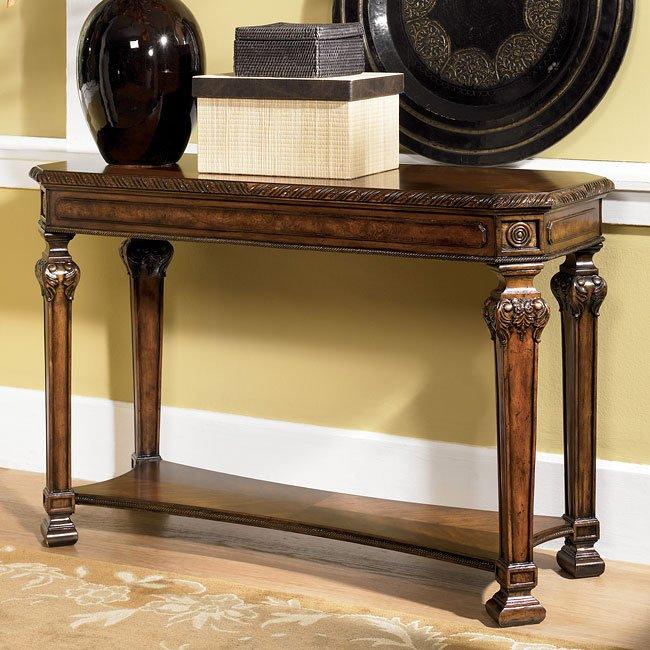 Casa Mollino Sofa Table Signature Design 1 Reviews Furniture Cart