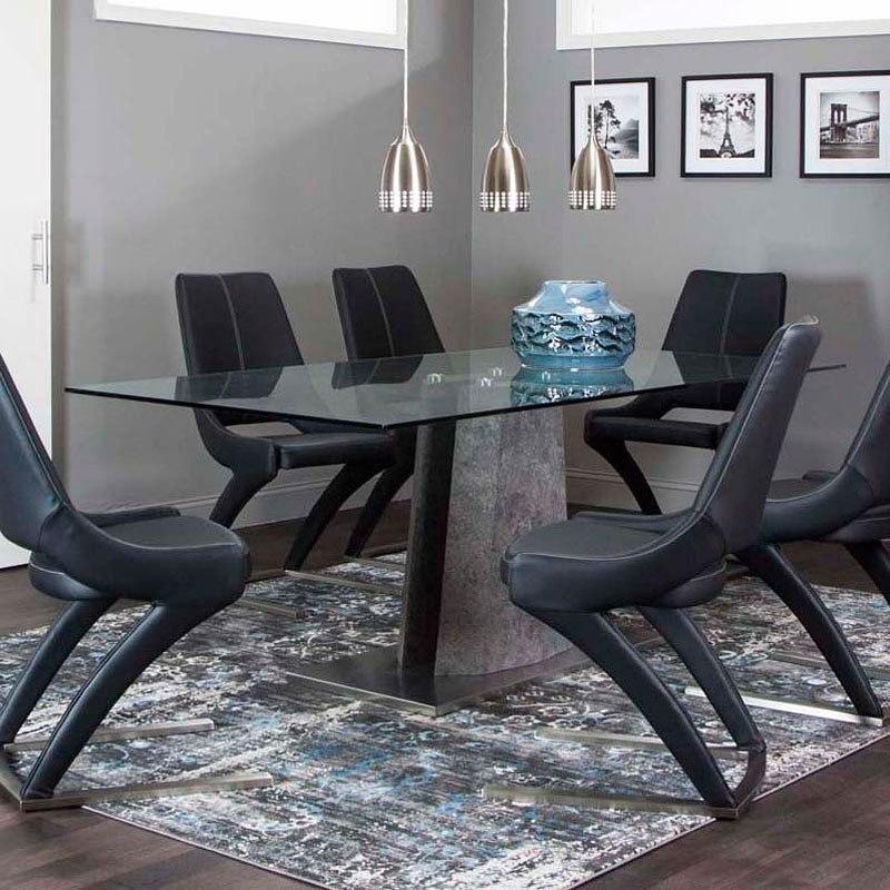 Elite Rectangular Dining Table