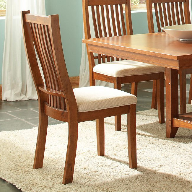 Tulsa Side Chair Set Of 2
