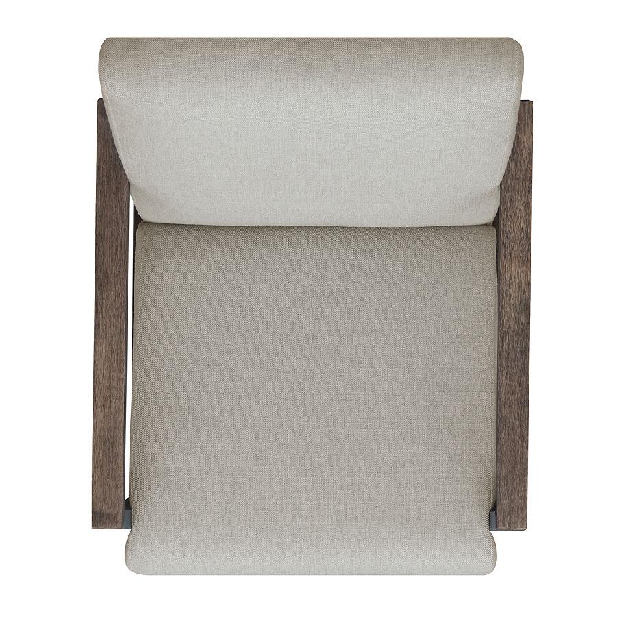 Fantastic Furman Accent Chair Linen Short Links Chair Design For Home Short Linksinfo