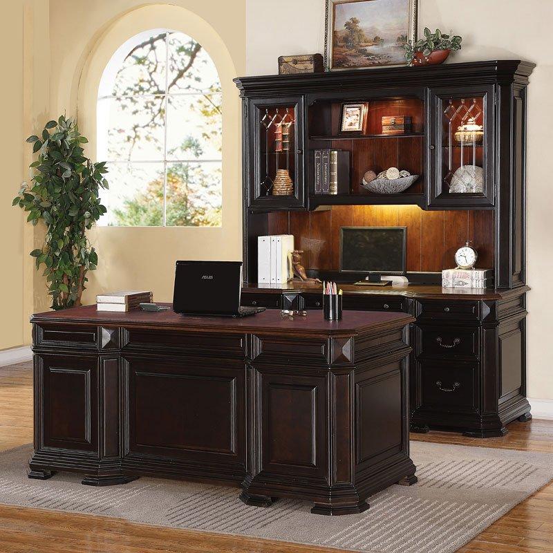 Eastchester Executive Home Office Set Flexsteel