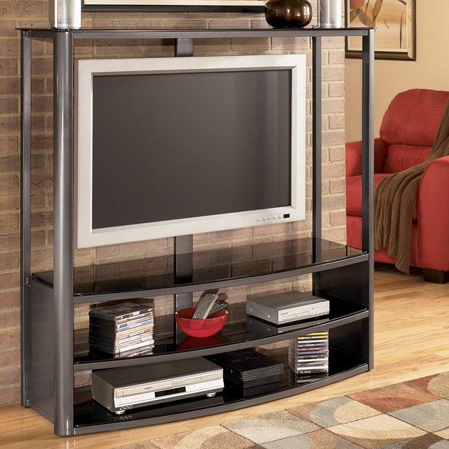 Techpark 55 inch TV Stand