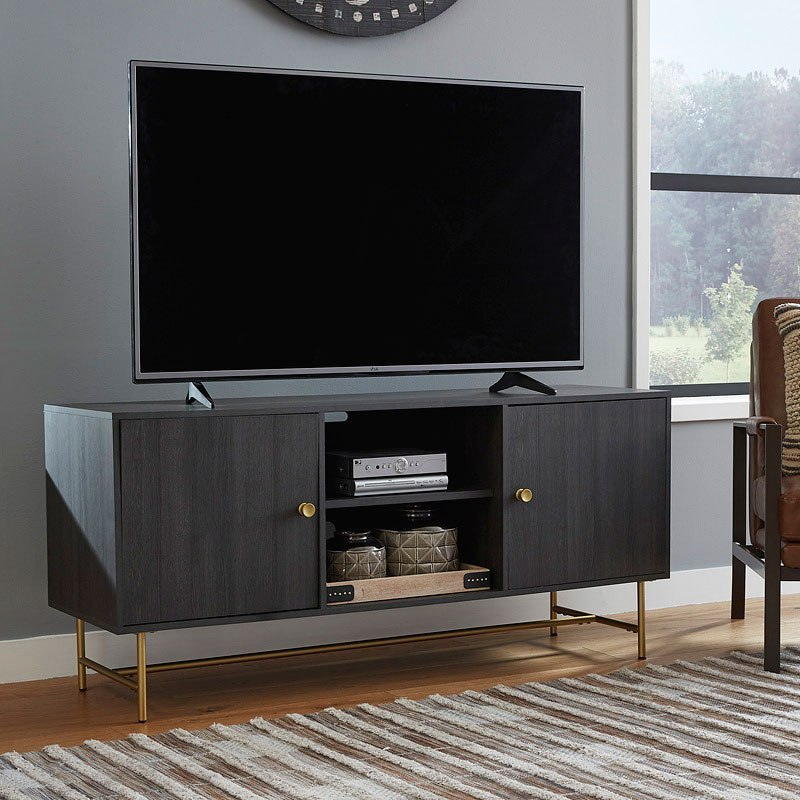 Yarlow 60 Inch Tv Stand Signature