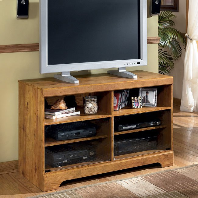 Bittersweet TV Stand