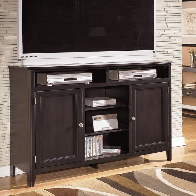 Carlyle Oversized TV Stand