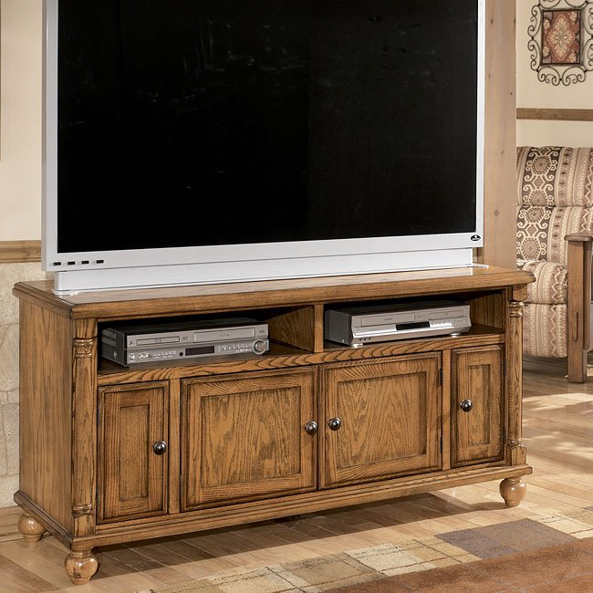 Holfield 60 inch TV Stand