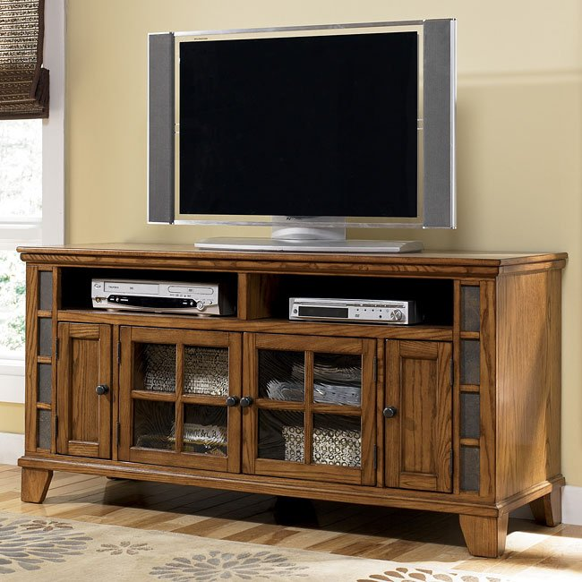 Kinley Wide Tv Stand Signature Design 1 Reviews Furniture Cart