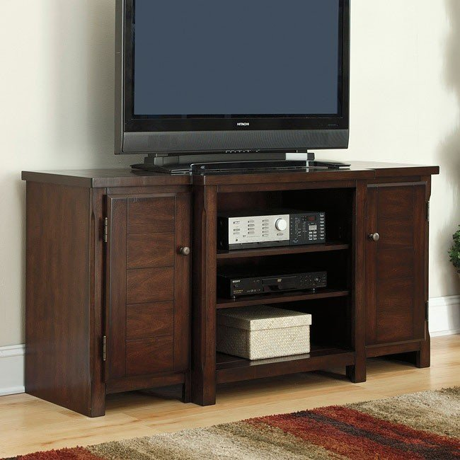 Hindell Park Large TV Stand