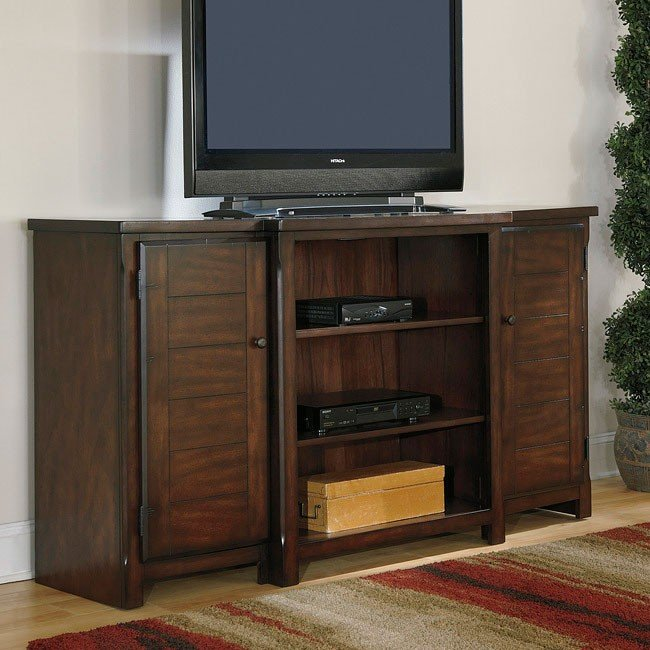 Hindell Park Extra Large TV Stand