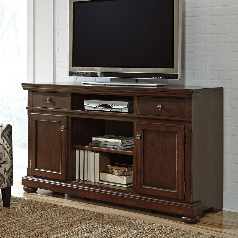 Porter 62 Inch Extra Large Tv Stand Millennium Furniture Cart