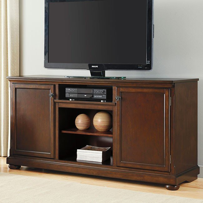 Porter 70 Inch Tv Stand W Fireplace And Cooler Millennium