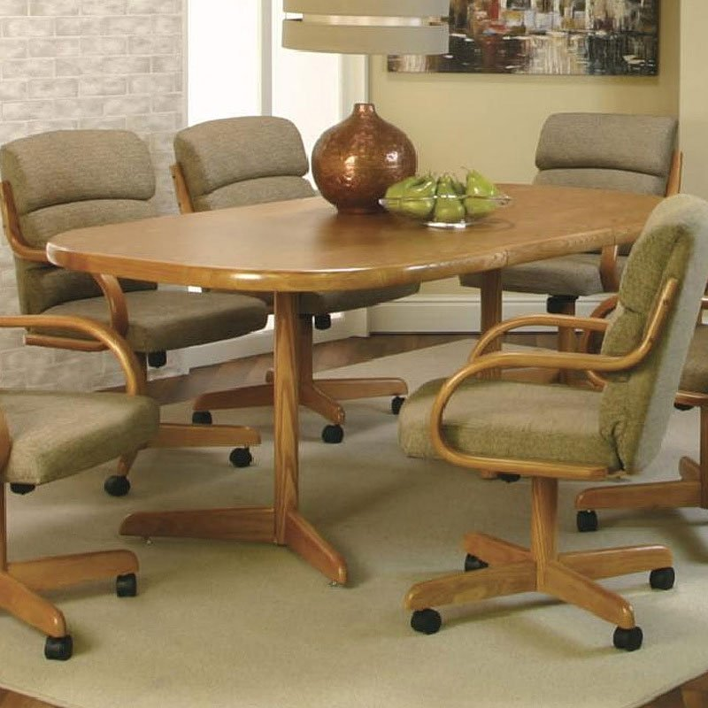 Mansion Dining Room: Mansion Bow-End Dining Room Set Cramco, 6 Reviews