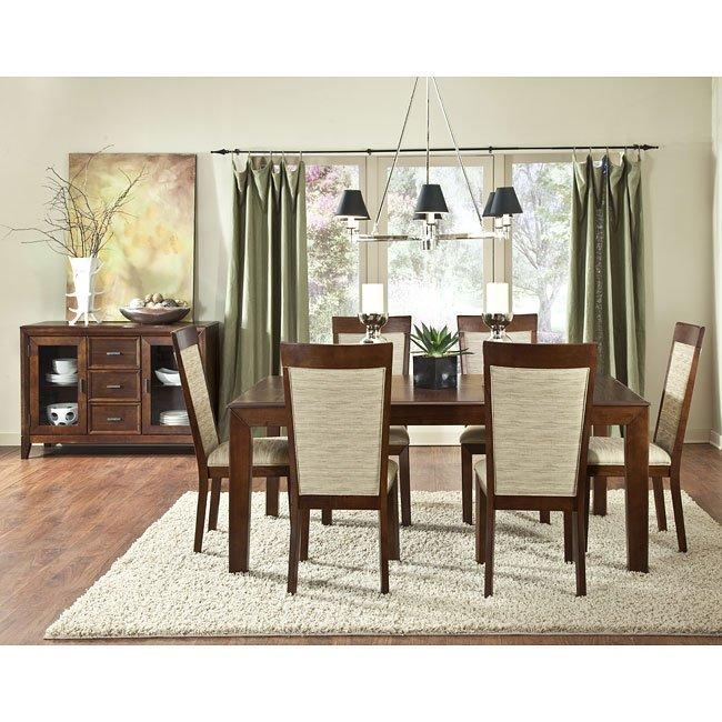 Delicieux Wellesley Dining Room Set