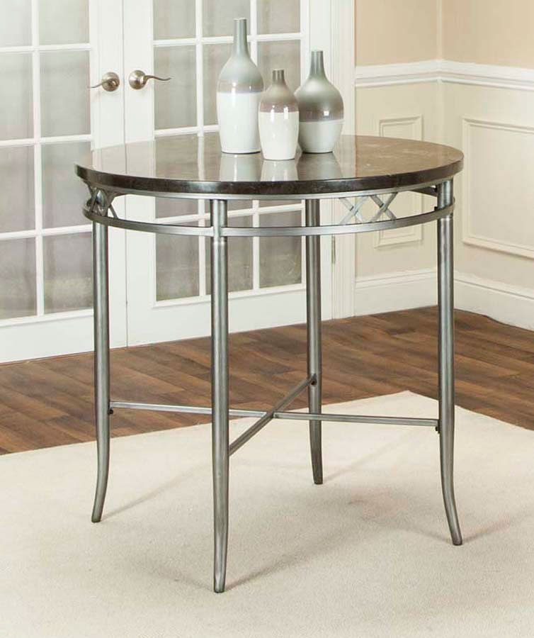 Triumph Round Counter Height Table