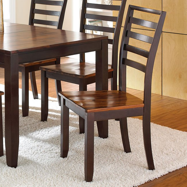 Abaco Dining Room Set Steve Silver Furniture