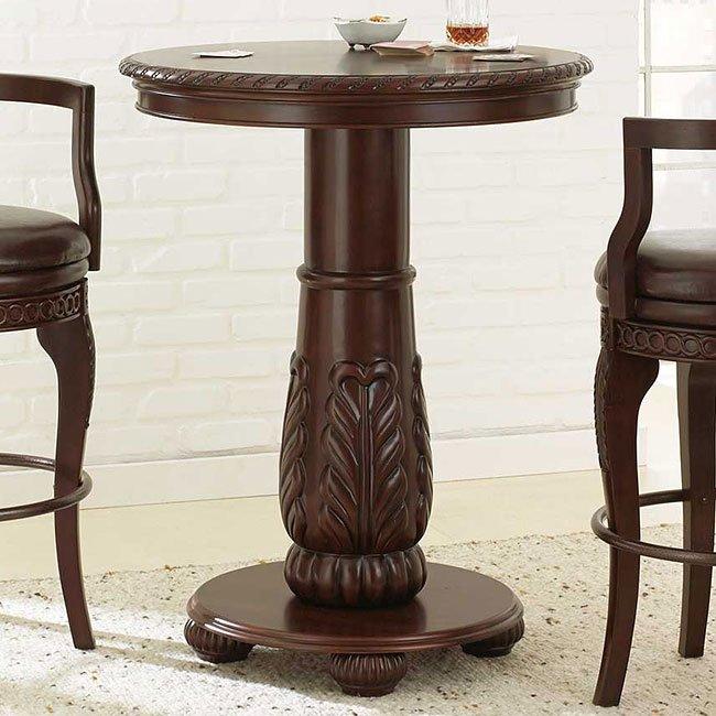 Antoinette Bar Table