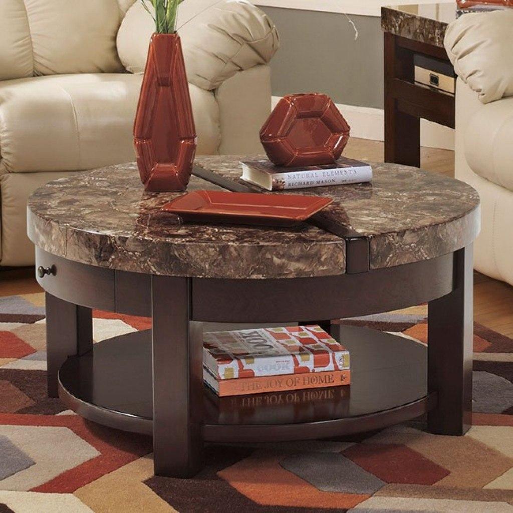 Lift Top Coffee Table Art Van: Damacio Cream Reclining Living Room Set W/ Power Signature