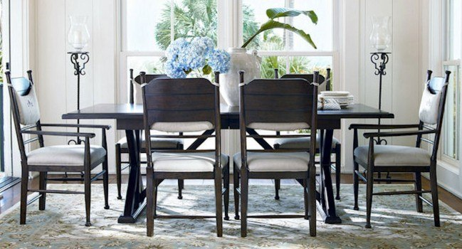 Down Home Family Style Dining Room Set (Molasses) Paula Deen Home ...