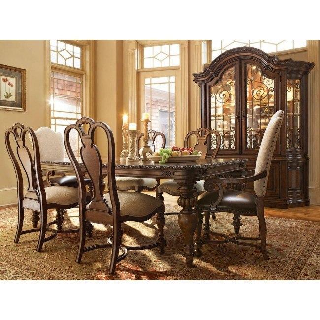 Bolero Dining Room Set W Chair Choices