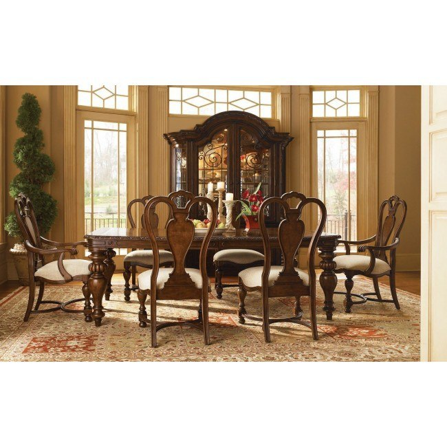 Bolero Dining Room Set Universal Furniture Furniture Cart