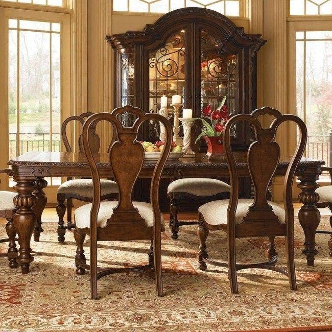 Bolero Dining Table