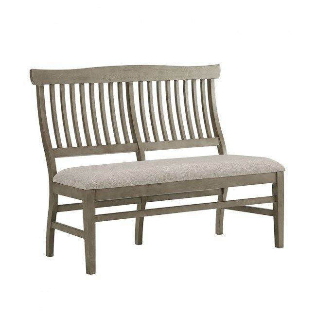 Tulip Back Bench Eci Furniture