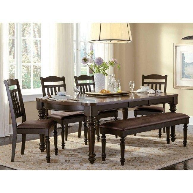 Mulligan Dining Room Set