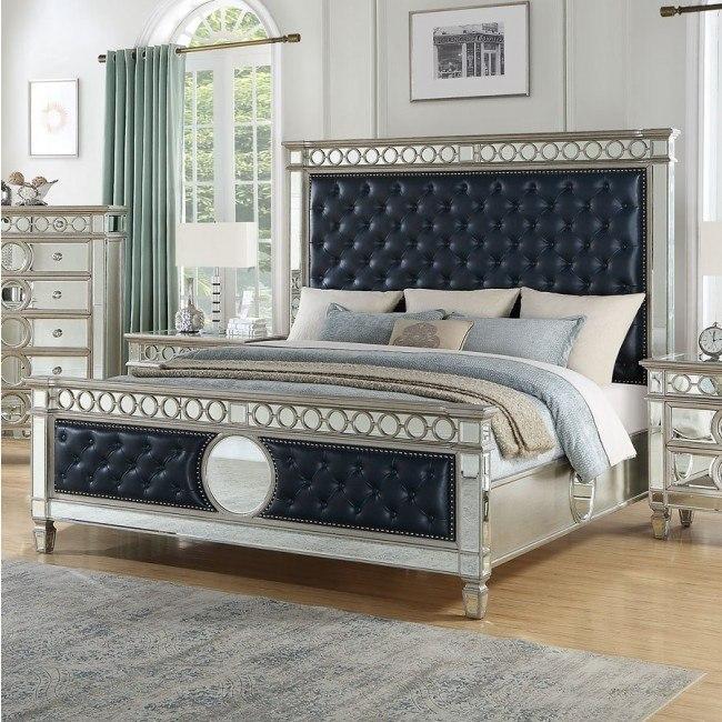 Brooklyn Panel Bed