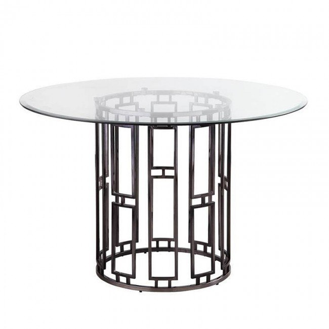 Bells Dining Table Coaster Furniture Furniture Cart