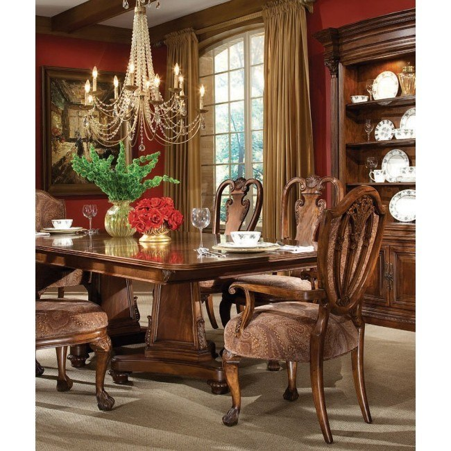 New Orleans Dining Room Set Hekman