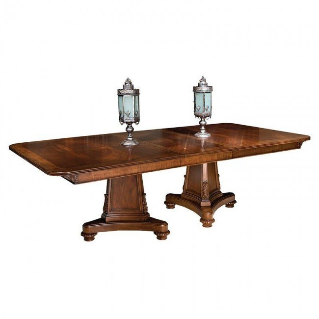 New Orleans Dining Table Hekman