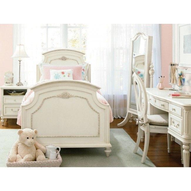 Gabriella Panel Bedroom Set Smartstuff Furniture 1