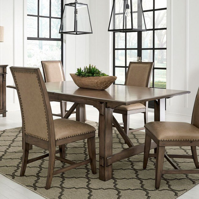 Excellent Aspen Dining Table Pdpeps Interior Chair Design Pdpepsorg