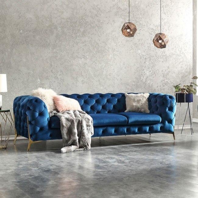 Glamour Sofa Jm Furniture Cart