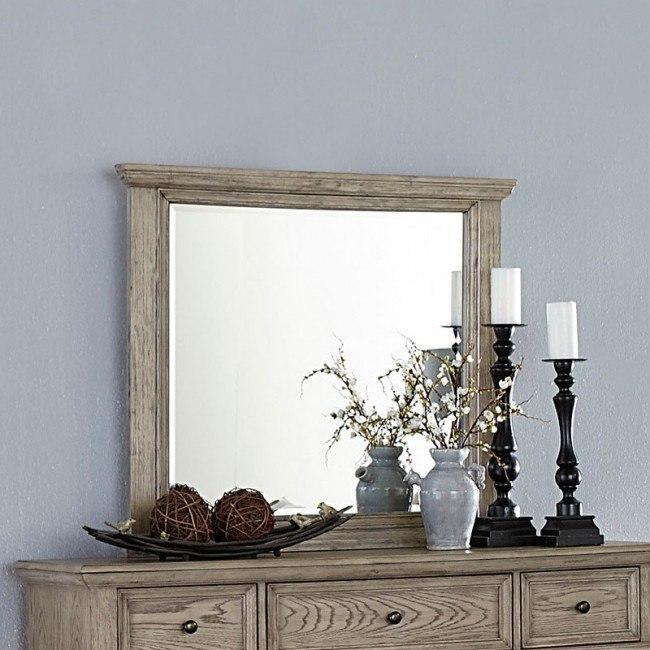 Barbour Mirror Homelegance Furniture Cart
