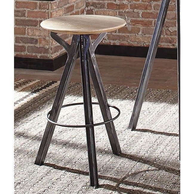 Superb Mango Wood Top Bar Stool Ibusinesslaw Wood Chair Design Ideas Ibusinesslaworg