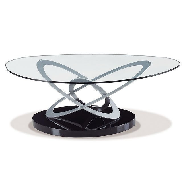 182 Modern Coffee Table