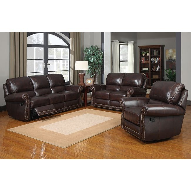 james reclining living room set leather italia 3 reviews