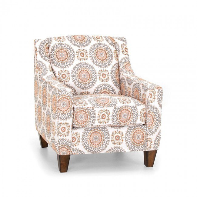 Incredible Brianna Accent Chair Gmtry Best Dining Table And Chair Ideas Images Gmtryco