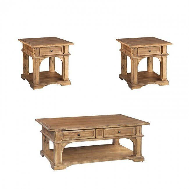 Cool Wellington Hall Drawer Occasional Table Set Machost Co Dining Chair Design Ideas Machostcouk
