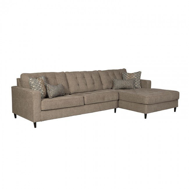 Super Flintshire Right Chaise Sectional Pdpeps Interior Chair Design Pdpepsorg